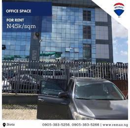 Office Space for rent   Ikota Lekki Lagos