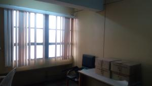 1 bedroom mini flat  Conference Room Co working space for rent lagos  st Ebute Metta Yaba Lagos