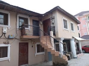 1 bedroom mini flat  Self Contain Flat / Apartment for rent Salem Bus stop  Ilasan Lekki Lagos