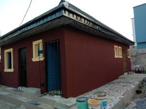 Self Contain Flat / Apartment for rent Labora  Abijo Ajah Lagos