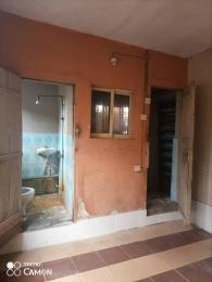 1 bedroom mini flat  Terraced Bungalow House for rent Adenowo street kilo Surulere Surulere Lagos