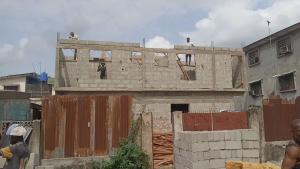 1 bedroom Flat / Apartment for rent Itesiwaju Fola Agoro Yaba Lagos