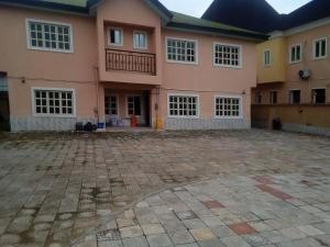 1 bedroom mini flat  Self Contain Flat / Apartment for rent Divine Home Estate Thomas estate Ajah Lagos