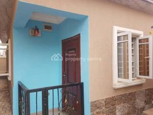 Self Contain Flat / Apartment for rent   Gaduwa Abuja