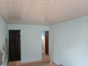 1 bedroom Self Contain for rent Old Living Faith Church Gishiri Village Katampe Main Abuja