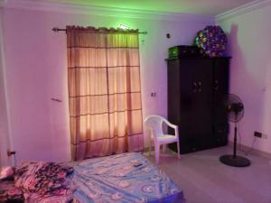 1 bedroom mini flat  Self Contain Flat / Apartment for rent Efab estate Lokogoma Abuja