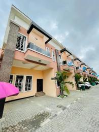 3 bedroom Blocks of Flats House for rent Chevron Alternative Route, Lekki. chevron Lekki Lagos