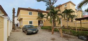 1 bedroom mini flat  Shared Apartment Flat / Apartment for rent Admiralty Homes Estate Igbo-efon Lekki Lagos
