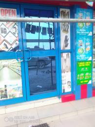 Shop Commercial Property for rent Stadium Road Port Harcourt Rivers