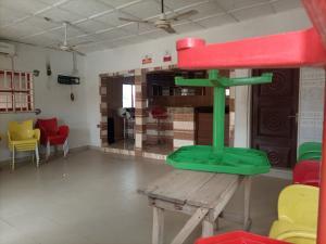 Shop Commercial Property for rent Akowonjo Egbeda Egbeda Alimosho Lagos