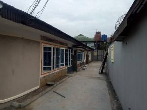 3 bedroom Blocks of Flats House for rent Elitor Woji  Obia-Akpor Port Harcourt Rivers