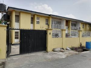 3 bedroom Blocks of Flats House for rent - Anthony Village Maryland Lagos
