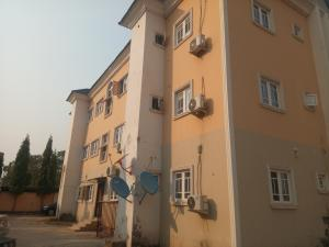 2 bedroom Blocks of Flats House for rent By aduvie school Jahi Abuja