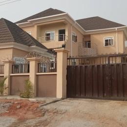 2 bedroom Blocks of Flats House for rent Back of Glass church, Arab road Kubwa Abuja