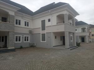 4 bedroom Terraced Duplex for rent Lifecamp By Lento Aluminum Life Camp Abuja
