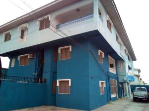5 bedroom Semi Detached Duplex House for sale No. 10, Gbadebo Osiade Street, Off Ago Palace Way, Isolo, Lagos Ire Akari Isolo Lagos