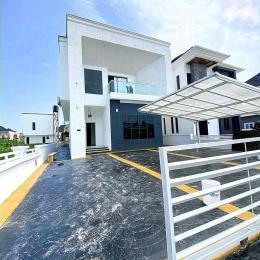 5 bedroom Detached Duplex House for sale Megamound lekki Lekki Lagos