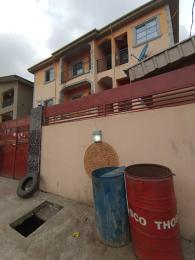 1 bedroom mini flat  Mini flat Flat / Apartment for rent Bajulaiye, shomolu  Shomolu Shomolu Lagos