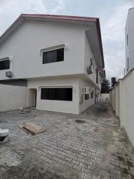 5 bedroom Semi Detached Duplex House for rent Gated Estate Agungi Lekki Lagos