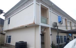 4 bedroom Terraced Duplex House for sale Farmville Estate, Opposite Blenco Supermarket Sangotedo Ajah Lagos