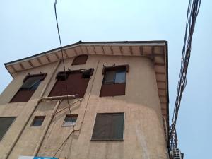 2 bedroom Shared Apartment Flat / Apartment for rent Doglas street, sungas bus-stop, sjomolu/bariga Bariga Shomolu Lagos