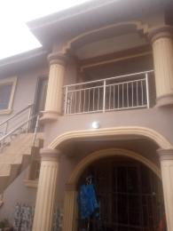 2 bedroom Flat / Apartment for rent Aboru Iyana Ipaja Ipaja Lagos