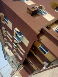 2 bedroom Shared Apartment Flat / Apartment for rent Oke street,  Palmgroove Shomolu Lagos