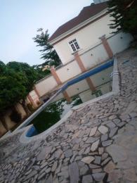 3 bedroom Blocks of Flats for rent Musa Hassan Kastina, Asokoro Abuja