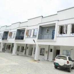 3 bedroom Terraced Duplex for sale ... Lekki Phase 2 Lekki Lagos