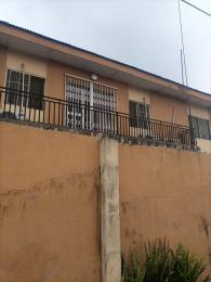 3 bedroom Blocks of Flats House for rent - Ojota Ojota Lagos