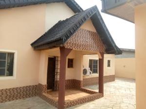 3 bedroom Detached Bungalow for sale Meiran, Joke Ayo Alagbado Abule Egba Lagos
