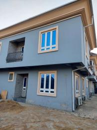3 bedroom Detached Duplex House for rent Omole Omole phase 2 Ojodu Lagos