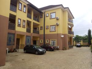 4 bedroom Blocks of Flats House for rent Apo opposite legislative quarters Apo Abuja