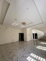 4 bedroom Detached Duplex House for rent Chevron Lekki  chevron Lekki Lagos