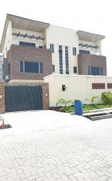 4 bedroom Semi Detached Duplex House for sale 4 Bedroom Semi detached duplex at oniru Lekki Phase 1 Lekki Lagos