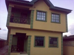 4 bedroom Detached Duplex for sale Labak Estate Abule Egba Abule Egba Lagos