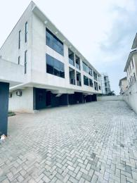 4 bedroom Detached Duplex House for sale Ikoyi Lagos