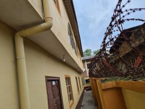 5 bedroom Detached Duplex for sale New Oko Oba, Agege Oko oba Agege Lagos