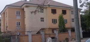 3 bedroom Blocks of Flats House for rent Close to American international school by Grandpela hotel Durumi Abuja