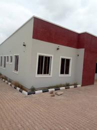 3 bedroom Detached Bungalow House for sale Close to Sunnyvale estate Lokogoma Abuja