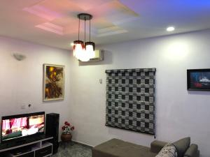 1 bedroom mini flat  Mini flat Flat / Apartment for rent By Lagos Business School Olokonla Ajah Lagos