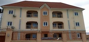2 bedroom Blocks of Flats House for rent Close to Zartech Wuye Abuja