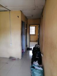 1 bedroom mini flat  Mini flat Flat / Apartment for rent Shobande street, Akoka Yaba Lagos