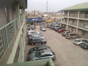 Office Space Commercial Property for sale Egbeda Alimosho Lagos