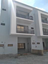 4 bedroom Detached Duplex for rent Close Pace Setter Academy Guzape Abuja