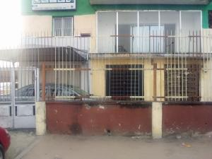 Show Room Commercial Property for rent Western avenue Western Avenue Surulere Lagos