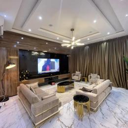 5 bedroom Detached Duplex for shortlet Osapa london Lekki Lagos