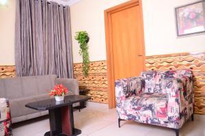 1 bedroom Mini flat for shortlet 8 Balarabe Musa Crescent 1004 Victoria Island Lagos