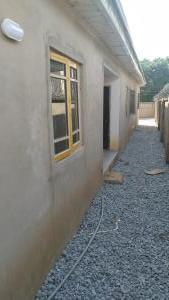 2 bedroom Blocks of Flats for rent Holy Family Kuje Abuja