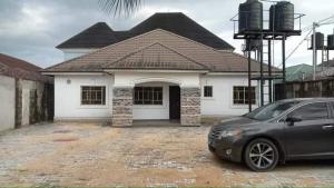 3 bedroom Mini flat for rent Neighborhood Magbuoba Port Harcourt Rivers
